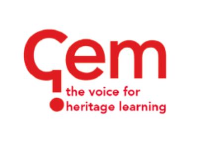 GEM default logo