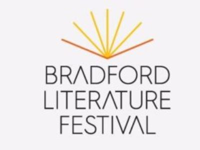 Bradford Lit Fest logo